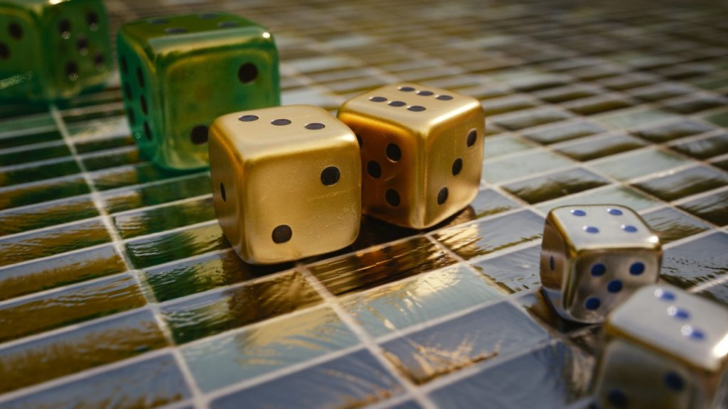 Greed Dice Game Rules